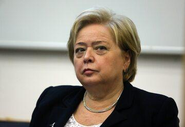 Prof. Małgorzata Gersdorf, pierwszy prezes Sądu Najwyższego