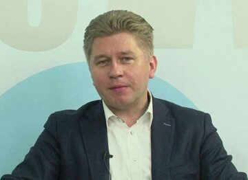 Prof. Marcin Matczak, wykładowca UW