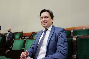 Prof. Marcin Wiącek, Rzecznik Praw Obywatelskich
