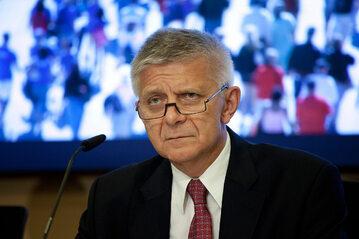 Prof. Marek Belka