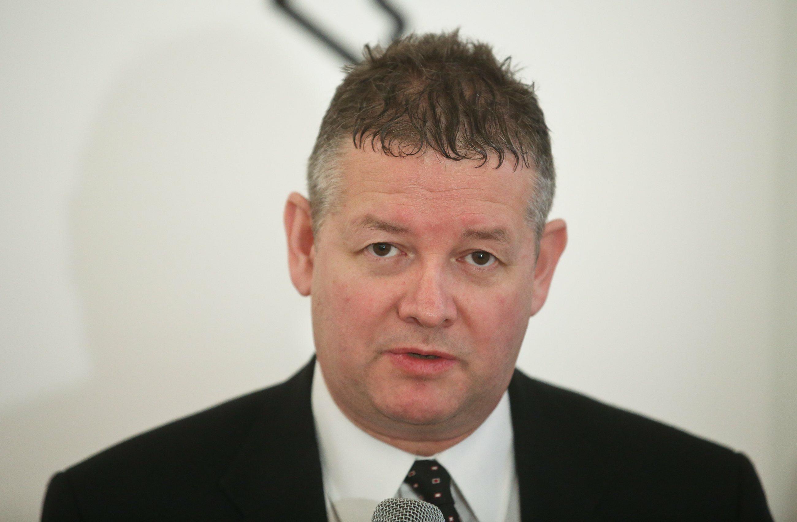 Prof. Marek Jan Chodakiewicz