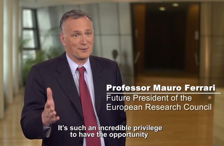 Prof. Mauro Ferrari
