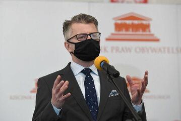 Prof. Michał Balcerzak