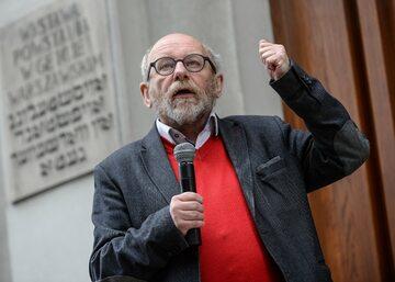 Prof. Paweł Śpiewak