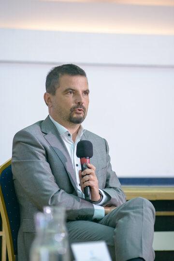 Prof. Paweł Wiechno: Zadaniem lekarza jest zawsze apelowanie o dostępność do najbardziej efektywnych sposobów terapii