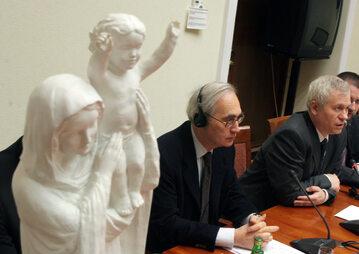 Prof. Roberto de Mattei