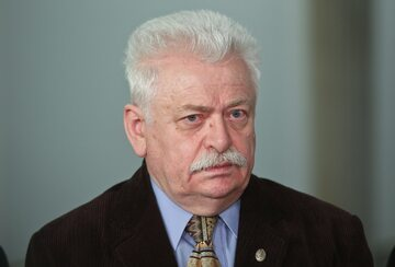 Prof. Romuald Szeremietiew