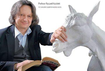 Prof. Ryszard Koziołek