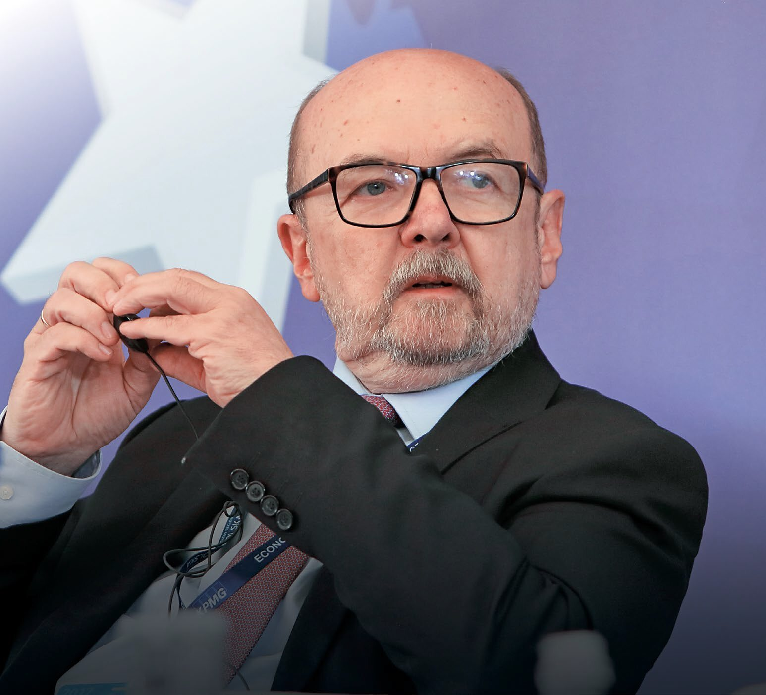 Prof. Ryszard Legutko (PiS)