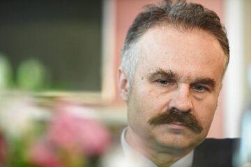 Prof. Waldemar Paruch
