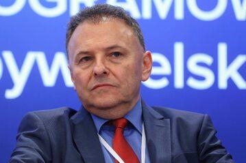 Prof. Witold Orłowski, ekonomista