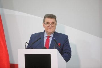 Prof. Zbigniew Krysiak, SGH, przewodniczący Rady Programowej Instytutu Myśli Schumana