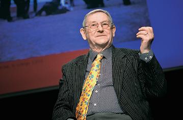 Profesor Norman Davies