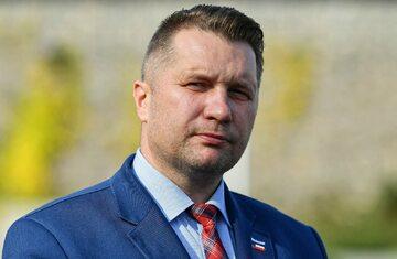 Przemysław Czarnek (PiS)