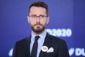Radosław Fogiel (PiS)