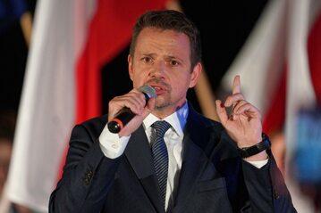 Rafał Trzaskowski (KO)