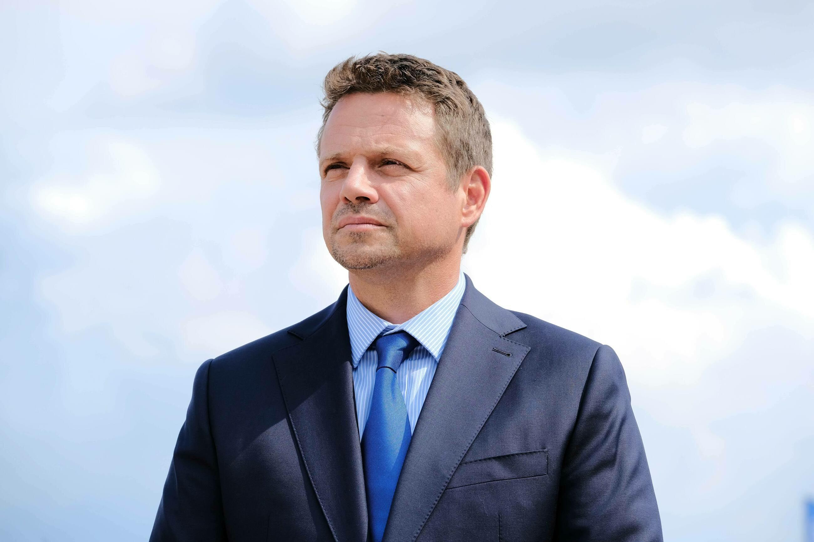 Rafał Trzaskowski (PO)