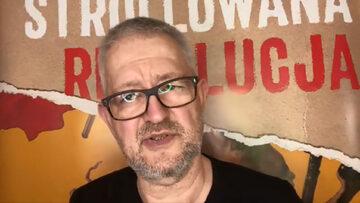 """Rafał Ziemkiewicz, """"Do Rzeczy"""""""