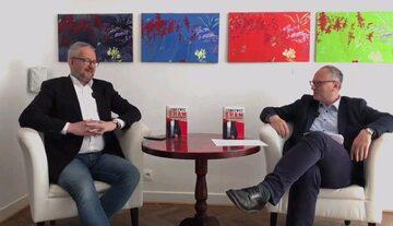 Rafał Ziemkiewicz i Paweł Lisicki