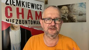 """Rafał Ziemkiewicz zapowiada nowe """"Do Rzeczy"""""""