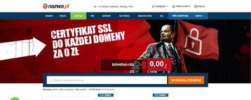 Reklama na nazwa.pl