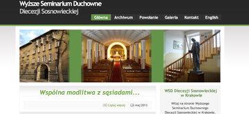 Reorganizacja seminarium czy oczyszczenie z homolobby
