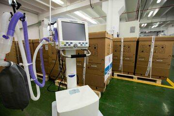 Respiratory zakupione przez Polpharmę dla polskich szpitali