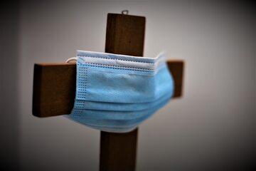 Restrykcje covidowe w Kościele - zdjęcie ilustracyjne