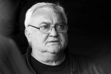 Reżyser Janusz Kondratiuk zmarł po ciężkiej chorobie. Miał 76 lat.