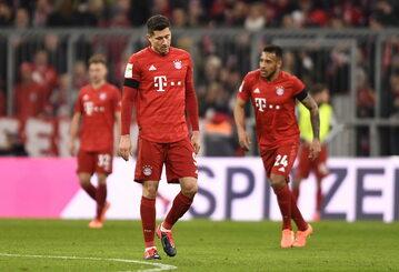 Robert Lewandowski, FC Bayern Monachium