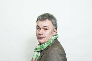Robert Mazurek, dziennikarz