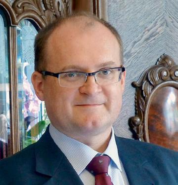 Roman Topór-Mądry