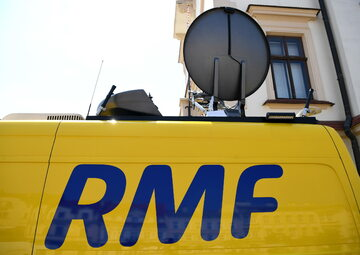 Rozgłośnia RMF FM