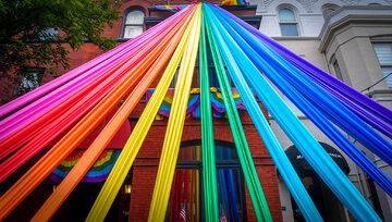 Ruch LGBT – zdjęcie ilustracyjne