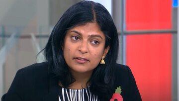 Rupa Huq z Partii Pracy