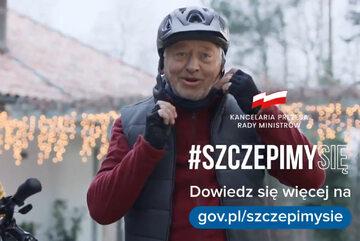 Ruszyła kampania, której celem jest zachęcenie Polaków do szczepienia się.