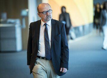 Ryszard Legutko, europoseł PiS