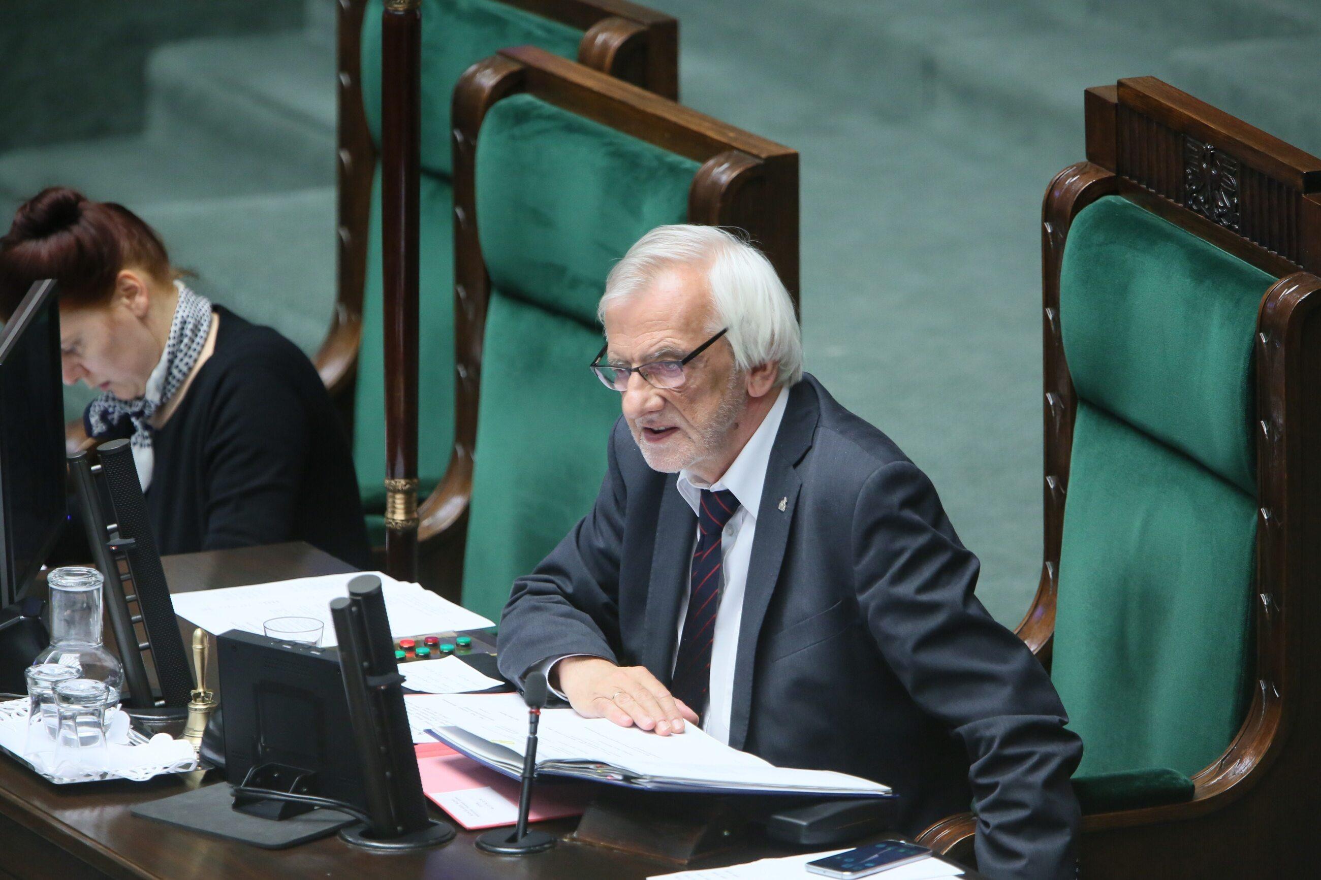 Ryszard Terlecki, wicemarszałek Sejmu