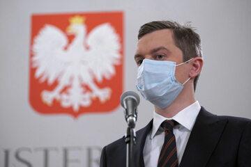 Sebastian Kaleta (Solidarna Polska)