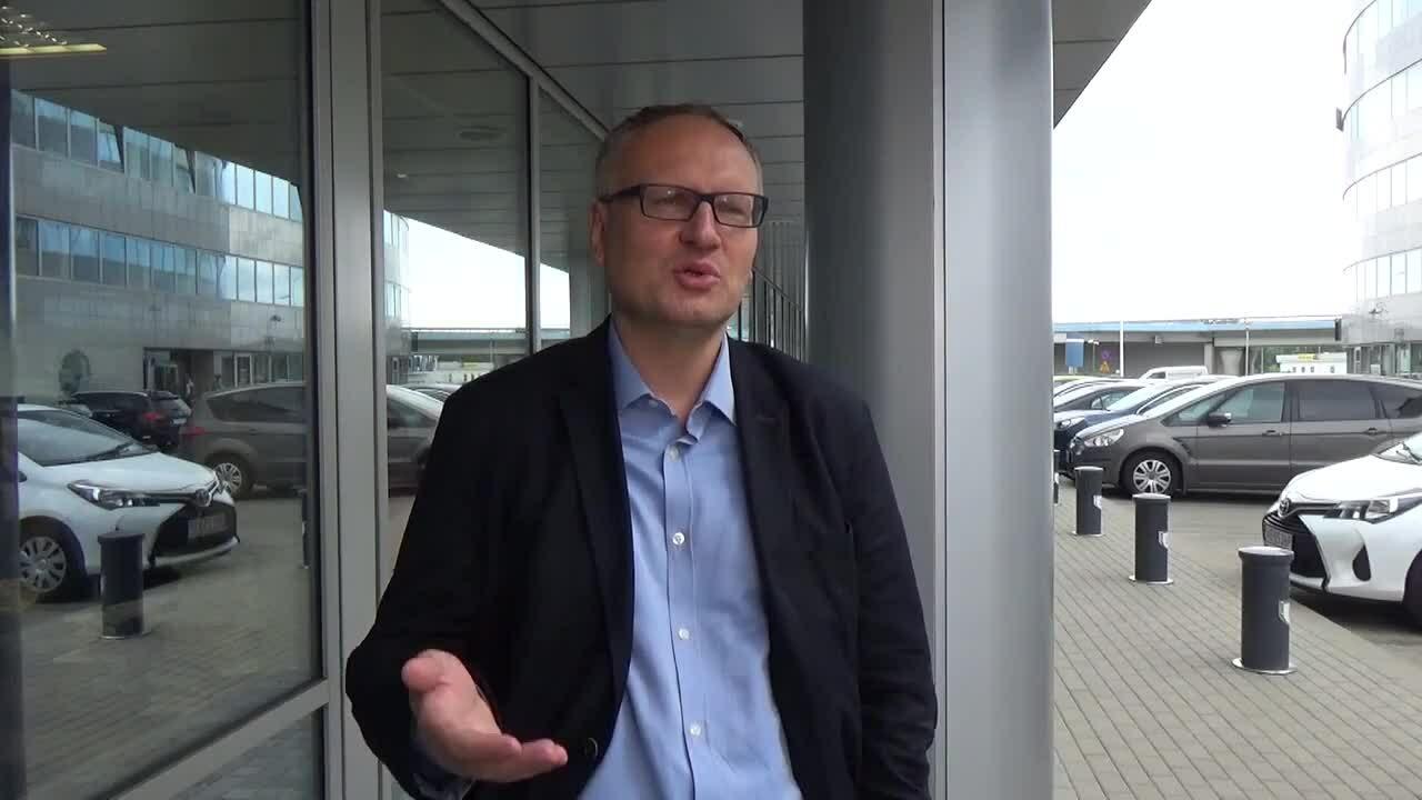 Sędzia Łączewski unieważnia Trybunał Konstytucyjny. Komentarz Pawła Lisickiego
