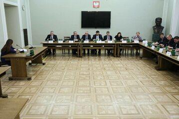 Sejmowa komisja ds. VAT