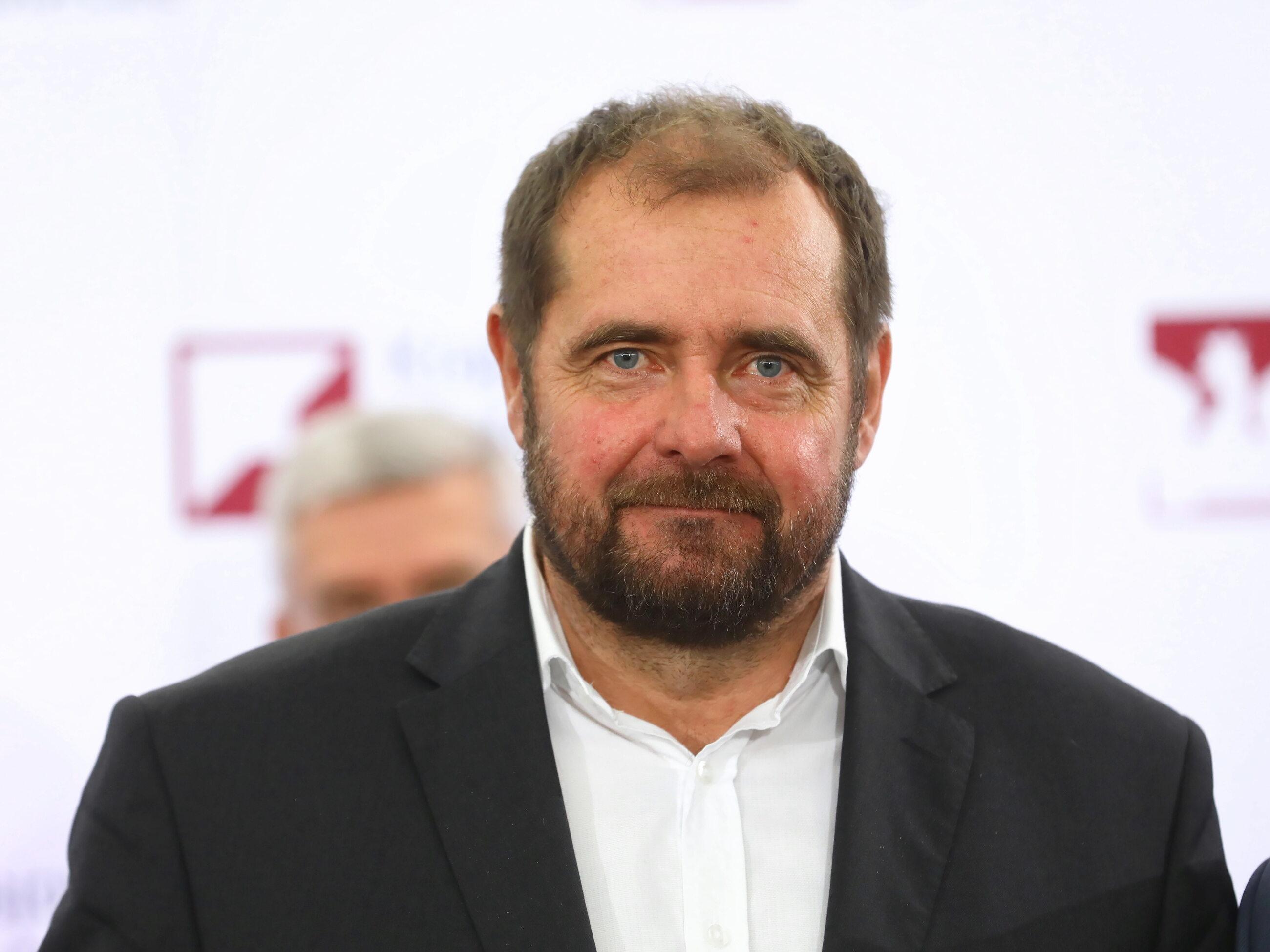 Senator KO Aleksander Pociej