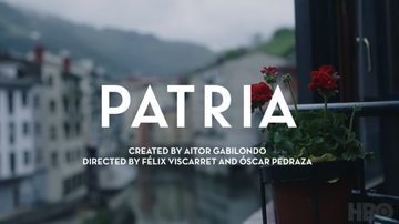 "Serial ""Patria""/HBO"