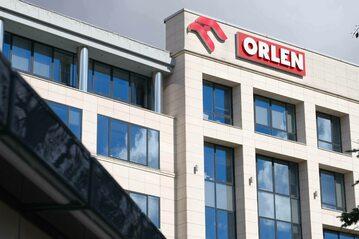 Siedziba PKN Orlen w Warszawie, zdjęcie ilustracyjne