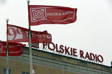 Siedziba Polskiego Radia