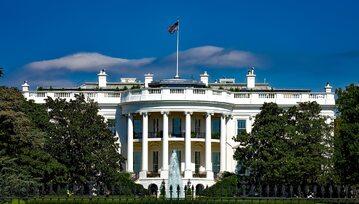 Siedziba prezydenta Stanów Zjednoczonych