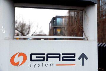 Siedziba spółki Gaz-System w Warszawie