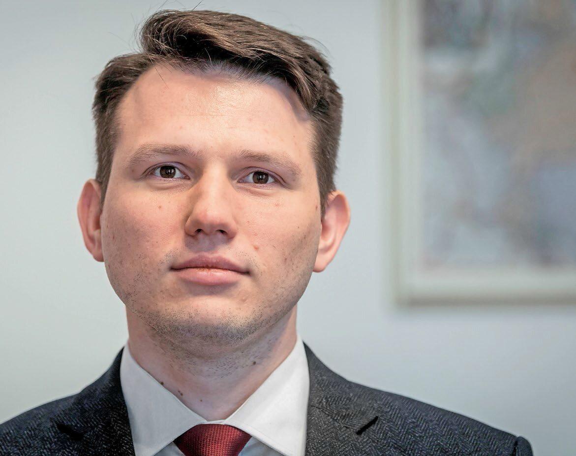 Sławomir Mentzen (KORWiN)