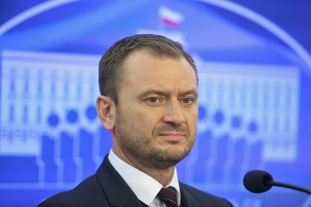 Sławomir Nitras, PO