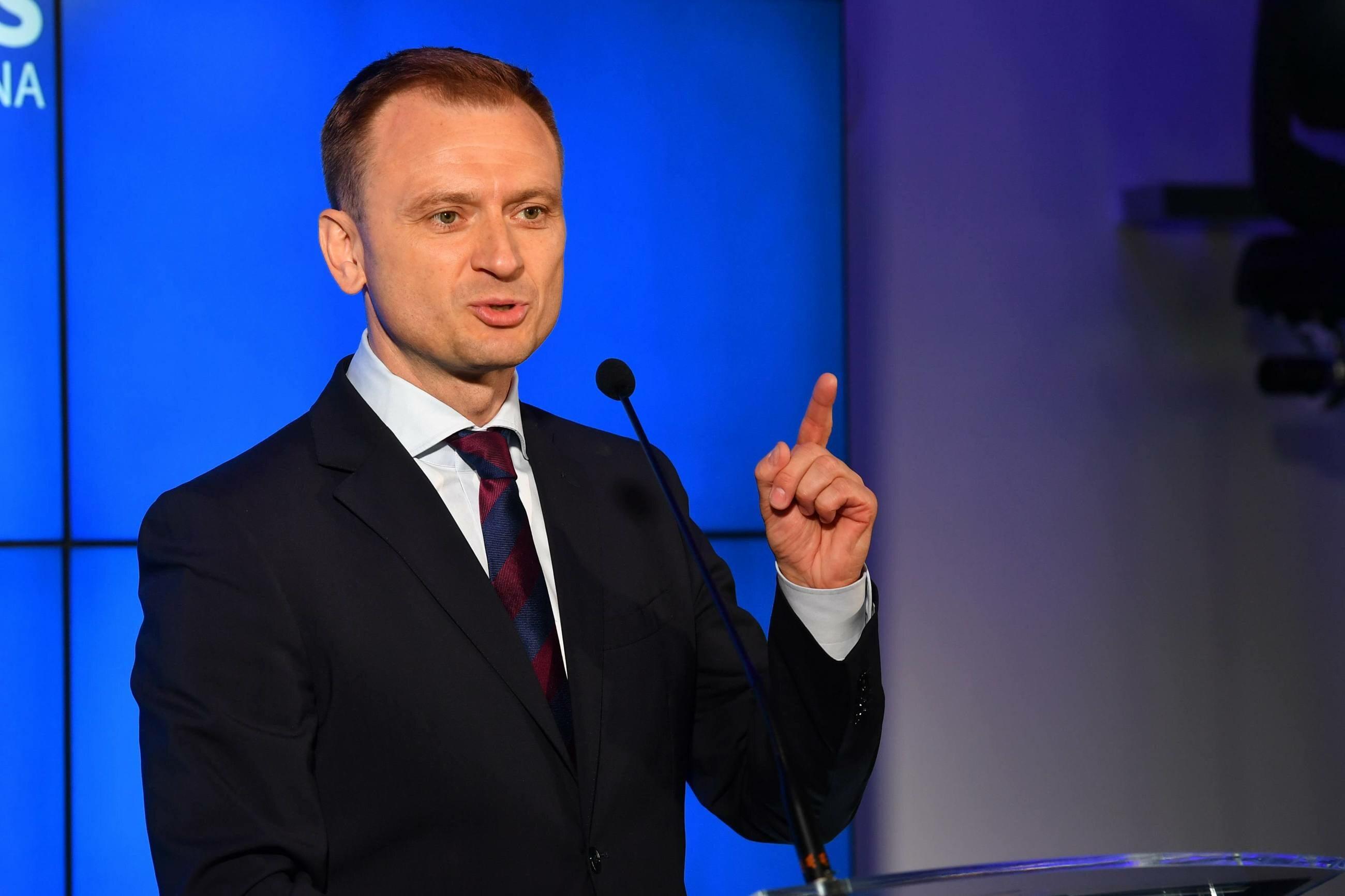 Sławomir Nitras (PO)